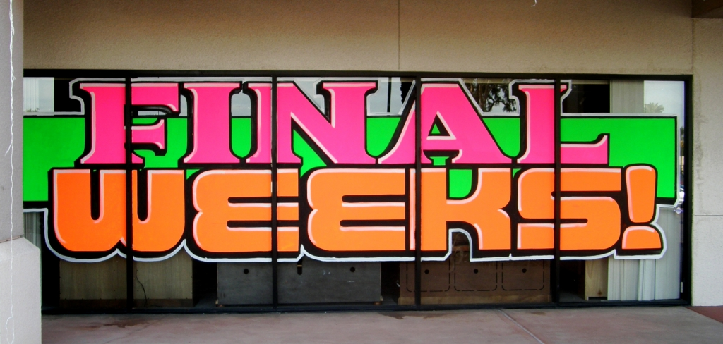Windshield Repair Cost >> storefront window signs | Window Painting & Sign Painting ...
