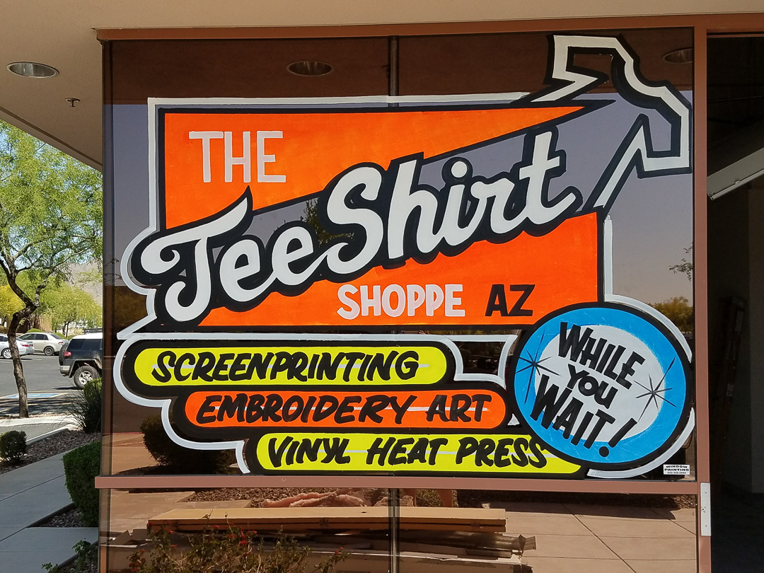 Window Painting Sign Painting Call 1 800 201 1759